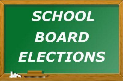 Board Election set for May