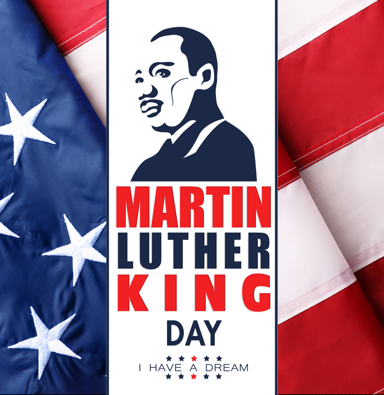 Observance of Martin Luther King, Jr. Day