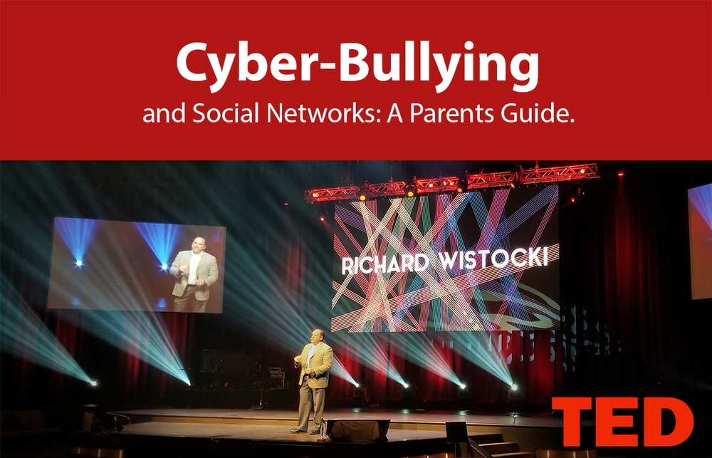 Cyber-Bullying and Social Networks: A Parents Guide